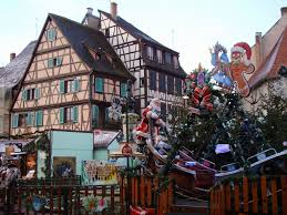 christmas in colmar the best os alsace meus destinos imperdíveis