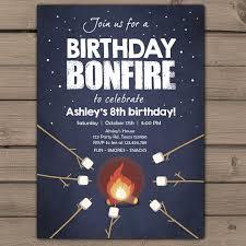 best 25 bonfire birthday party ideas on pinterest backyard