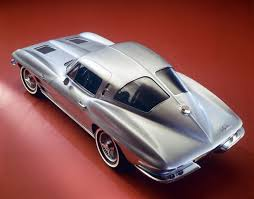 how many 63 split window corvettes were made 1963 split window corvette barn find 33 years in storage