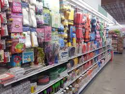 party supply stores 99 cent store and budget savers part four