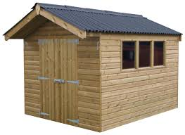 Outdoor Storage Buildings Plans by Sheds