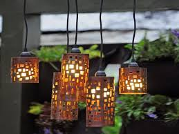 battery operated garden lights garden designs