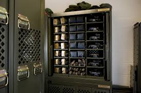 military storage spacesaver intermountain