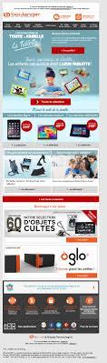 siege social boulanger boulanger emailing e marketing noël malicet da motion