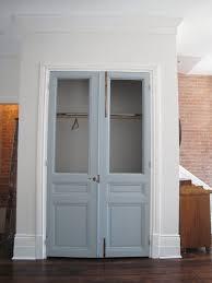 Louvered Closet Doors At Lowes Bathroom Mirrored Closet Doors Bifold Alternatives To Bedroom