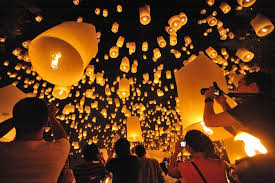 Festival Of Lights Thailand 40 Images Of Thailand We Can U0027t Stop Looking At