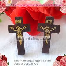 small wood crosses popular small cross wood buy cheap small cross wood lots from