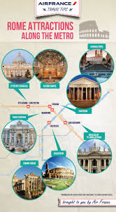 Map Rome Italy by Best 25 Rome Attractions Ideas On Pinterest Rome Italy
