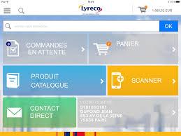 catalogue lyreco fournitures de bureau lyreco app ranking and store data app