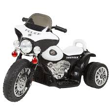 toddler motorized car amazon com 3 wheel mini motorcycle trike for kids battery