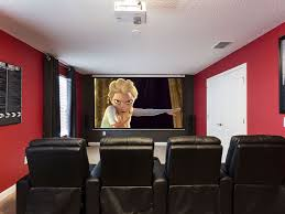 movie theater in home near clubhouse u0026 pool 3d projection homeaway champions gate