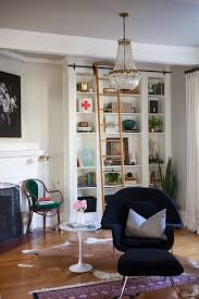 Billy Bookcase Makeover Create Custom Built Ins From Ikea Bookcases Popsugar Home