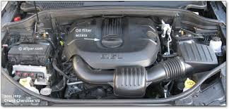 2014 jeep v6 horsepower 2011 2013 jeep grand engines and transmissions
