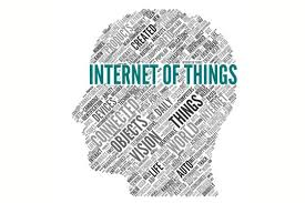 The Internet Of Things And by The Internet Of Things U2014 Machines Businesses People Everything
