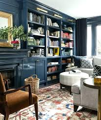 painting built in bookcases painted built in bookcases blue bookcases built in bookshelves blue