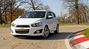 2012 chevrolet sonic ltz hatchback review notes chevrolet u0027s