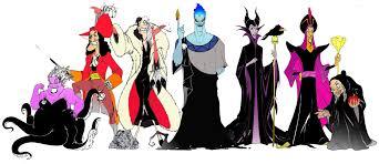 disney villains united by ashtonish deviantart com on deviantart