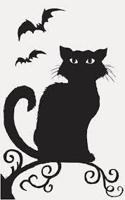 Halloween Clearance Decorations Halloween Cat Decorations Ideas For A Halloween Party Halloween