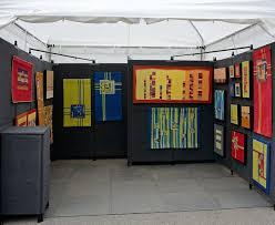 brede allied custom booths grisdela booth setup tafa market scrap