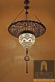 Hanging Lamps Mosaic Lamps Ottoman Lamps Turkish Lighting Manufacturer