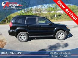 lexus used rochester ny used lexus gx 470 at auction direct usa