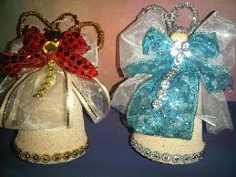 24 easy christmas crafts simple diy holiday craft ideas projects