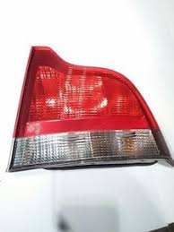 volvo s60 tail light assembly free ship volvo s60 tail light right passenger side 2001 04