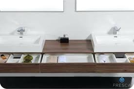 modern double bathroom vanity bathroom vanity cream modern double