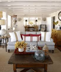 Chandelier Decorating Ideas Country Style Living Room Decorating Ideas Simple Square Wooden