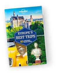 europe s best trips lonely planet shop lonely planet us