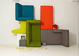 chambre modulable un canapé révolutionnaire pour un logement étudiant modulable sans fin