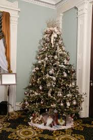 lovely designer christmas trees inspiration decorated tree