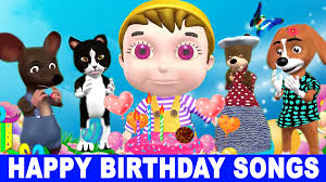 Happy Birthday Wishes In Songs Happy Birthday Wishes Songs Free Download