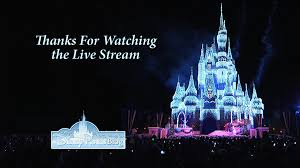 live mickey s merry live starts