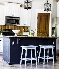 navy blue kitchen cabinet design 56 kitchen cabinet ideas for 2021