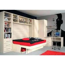 lit bureau armoire armoire bureau integre lit escamotable bureau integre lit