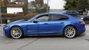 porsche panamera 2017 sunroof 2017 panamera pictures and video page 2 6speedonline porsche