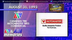 1993 08 31 atv canadian tire motomaster tires commercial