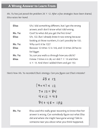how to use number talks to boost math reasoning