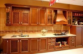 a cherry wood kitchen cabinet cherry wood kitchen cabinet