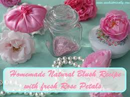 fresh petals petal blush recipe sew historically