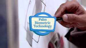 is the palm biometric technology most accurate biometric news portal