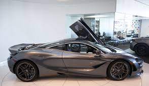 mclaren supercar interior world u0027s richest motorheads fuel acceleration in supercar sales