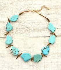 statement necklace wholesale images Wholesale handbag fashion jewelry whats new nek5622tq turquoise jpg