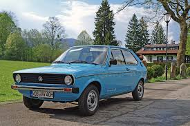 volkswagen hatchback 1970 retro road test 1977 volkswagen polo l motoring research