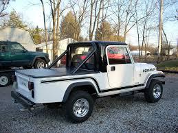 jeep scrambler 4 door in 1981 jeep scrambler cj8