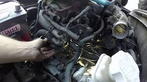 2008 kia rio starter replacement youtube