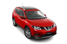 2015 nissan x trail for 2017 nissan x trail ti 4x4 2 5l 4cyl petrol automatic suv