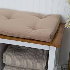 48x16 bench cushion bench decoration