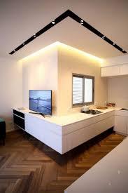 plafond cuisine design cuisine best ideas about faux plafond design on faux enchanteur